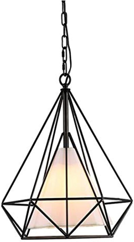 Bedside Lampchandelier Personalized Restaurant Bar Walk Kreative Mode Kronleuchter Lampen (Gre  50 cm).