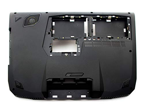 ASUS Gehäuse Unterseite schwarz Original 13NB00M1AP0341 ROG G750JW, G750JX