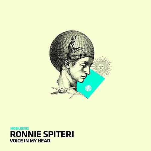 Ronnie Spiteri
