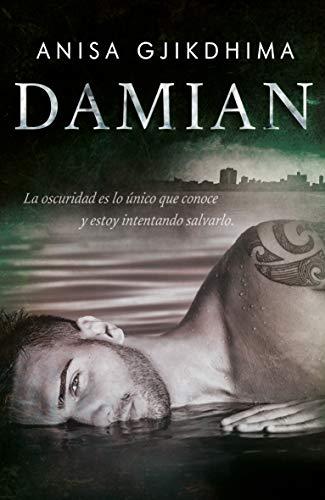 Damian (Serie Halcón nº 2)