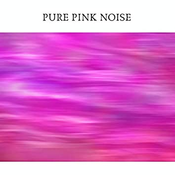 Pure Pink Noise