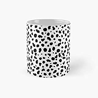 dalmatian print | Coffee Mug 11 oz/Gift Tea Mug Perfect
