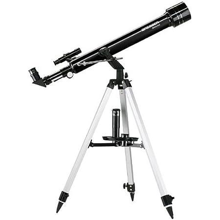 Bresser Teleskop Arcturus 60 700 Einsteigerteleskop Mit Kamera