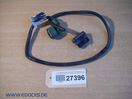 Kabelbaum Kabel Kraftstoffpumpe Tank Kraftstofftank Corsa C 1,7 Diesel Opel
