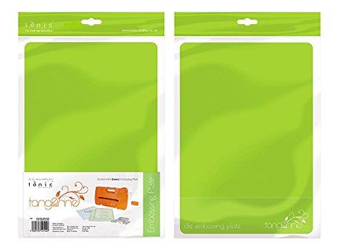 Tonic studios Tangerine die cutting machine replacement plate price each