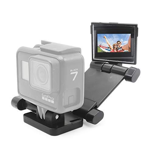 Vlog & Selfie Flip Mirror Set für...