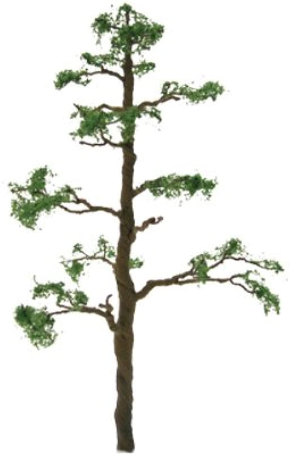 JTT Scenery Products Professional Series  Old Pine, 8