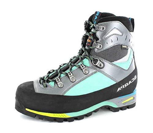 Scarpa Triolet GTX Stiefel Damen Green Blue Schuhgröße EU 41,5 2020 Schuhe