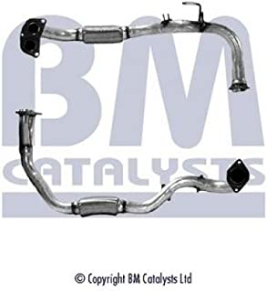 Bm Catalysts BM70550 Exhaust Pipe
