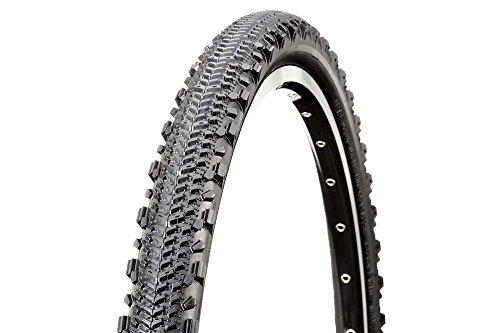 RALEIGH T1814 Trail Lizard Cycle Tyre - Black, 66.04x4.953cm