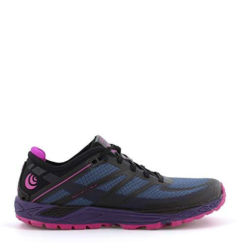 Chaussures de course Topo Athletic Runventure 2 - Femme - Violet - Pierre prune, 40.5 EU