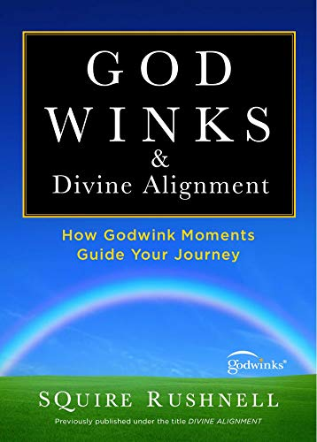 Godwinks & Divine Alignment: How Godwink Moments Guide Your Journey (4) (The Godwink Series)
