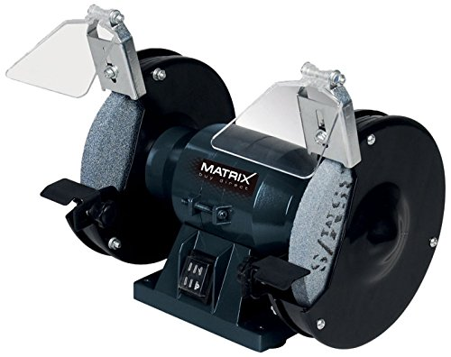 Matrix DWG 150 - Afiladora doble (150 W)