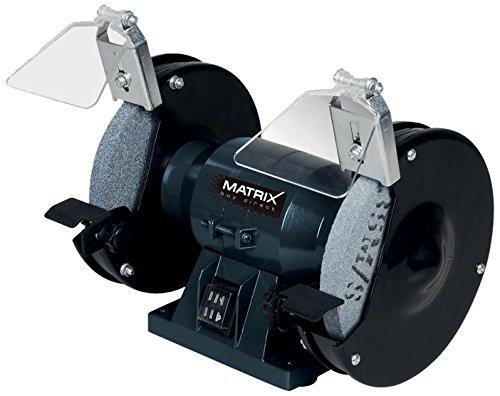 Matrix DWG 150 - Afiladora doble 150 W