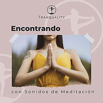 Encontrando el Chakra Propio con Sonidos de Meditación