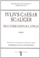 De causis linguae latinae
