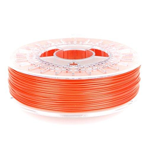colorFabb PLA/PHA 8719033551992 3D Print filament, WARM RED