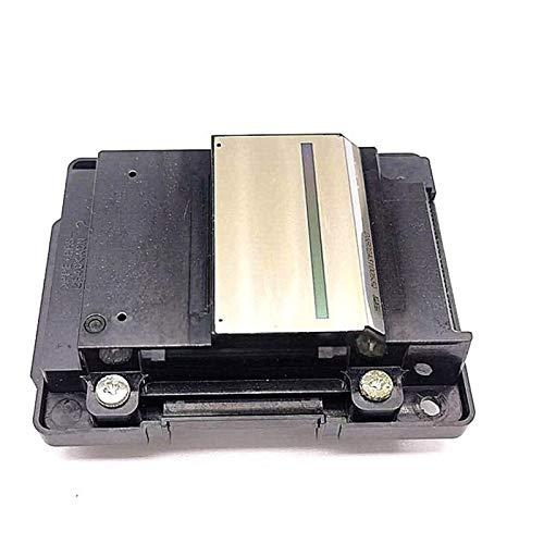 GzxLaY Cabezal de impresión de Repuesto FA18021 Cabezal de impresión/Apto para - Epson/WF-2650 WF-2651 WF-2660 WF-2661 WF-2750 WF-2760 L605 L606 L655 L656 E4550 Cabezales de Impresora