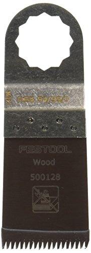 Festool 500142 HSB 50/35/J Zaagblad, 5 x