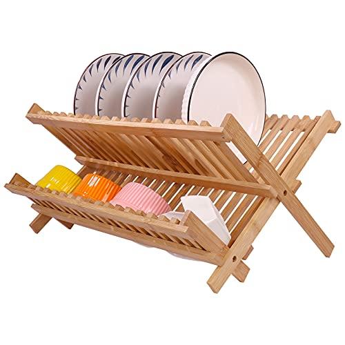 estantería bambu de la marca SZUAH