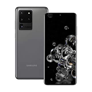 Samsung Galaxy S20 Ultra 5G Mobile Phone; Sim Free Smartphone - Cosmic Grey (UK version) (B084GQCNJH) | Amazon price tracker / tracking, Amazon price history charts, Amazon price watches, Amazon price drop alerts
