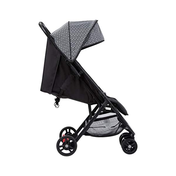 Safety 1st Ultra Compact Teeny Pushchair – from Birth to 3 Years – Choice of Colours Safety 1st  9