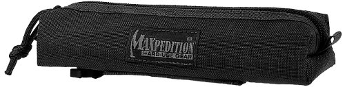 Maxpedition Gear Cocoon Pouch, Black
