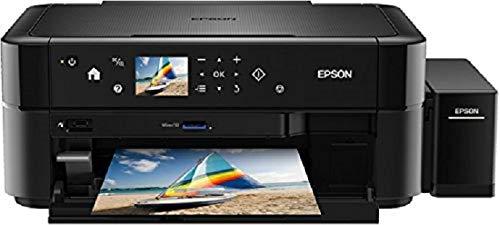 Epson L850 Ad inchiostro 5 ppm 5760 x 1440 DPI A4