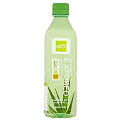 Aloe vera is a ancient healer filled with vitamins, minerals and essential amino acids All natural aloe vera juice made straight from the leaf never from powder Refreshing and healthy drink All natural ingredients to support a healthy lifestyle
