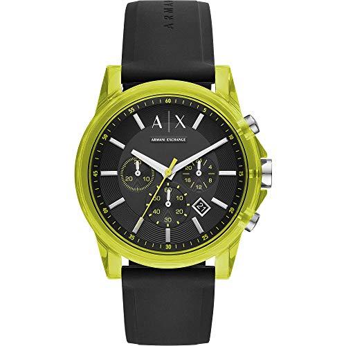 Armani Exchange AX1337 Reloj de Hombres