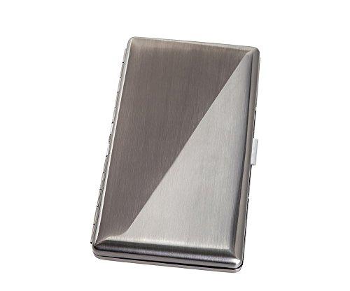 ZIGARETTENETUI für 100 mm Zigaretten - Satin