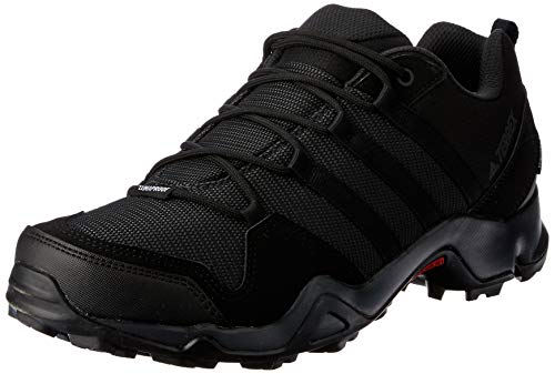 adidas Herren AX2 CP CM7471 Trekking- & Wanderhalbschuhe, Schwarz (Negbás/Carbon 000), 44 EU