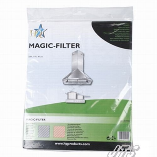 Preisvergleich Produktbild HQ W449900 Filter für Dunstabzugshaube