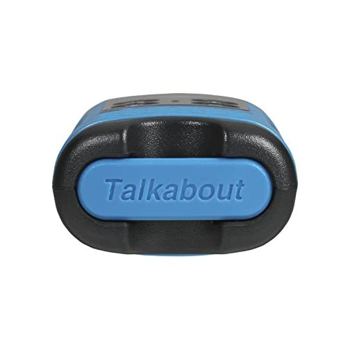 Motorola T100 Talkabout Radio, 2 Pack 5