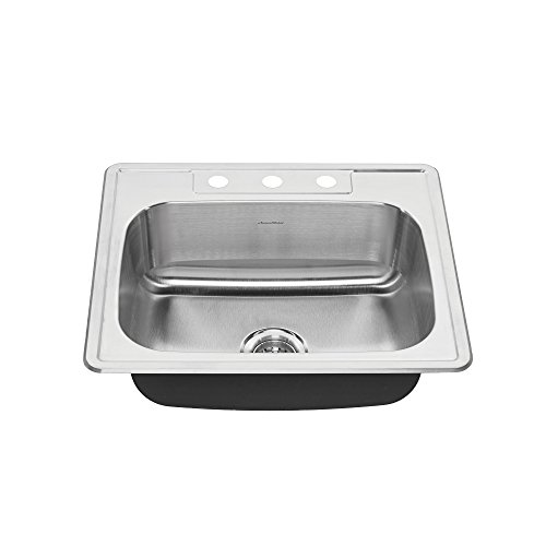 American Standard Stainless Steel Kitchen Sink