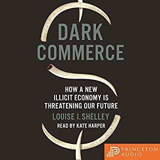 Dark Commerce cover art