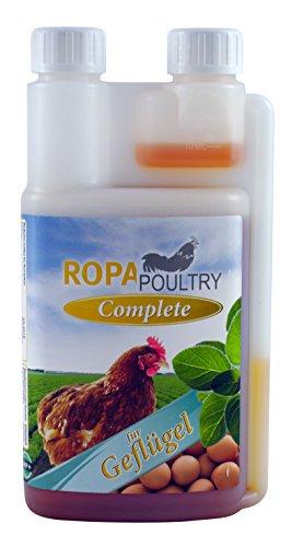 Ropa Poultry Complete für Geflügel 500ml