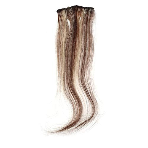 """Liquidation Stock Femmes Clip In 100% Cheveux Humains Cheveux Longs Extensions Perruque 15""""18"""" 20""""22"""" 24""""-"""