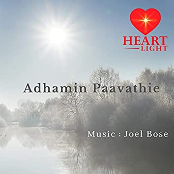 Adhamin Paavathai (feat. Felicia)