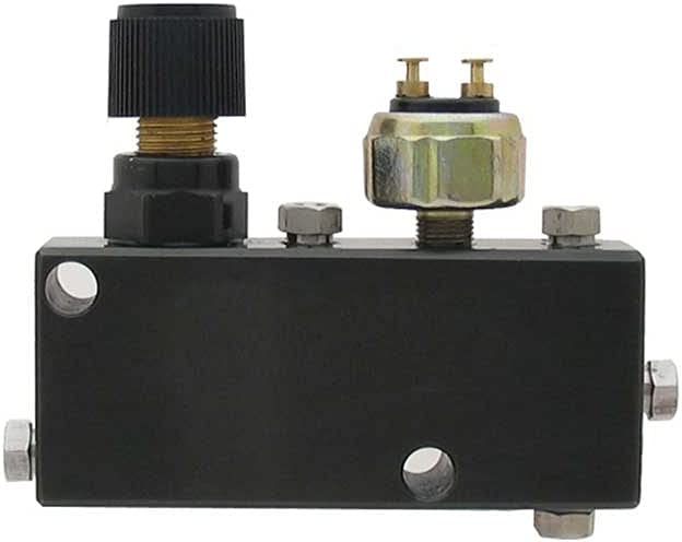 Eckler's Proportioning Valve Louisville-Jefferson County Mall Adjustable Max 78% OFF Light 57- Switch Brake