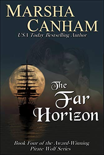 The Far Horizon (The Pirate Wolves Series Book 4) (English Edition)