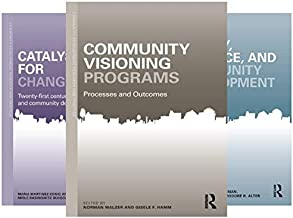 Community Development Research and Practice (15 Book Series)