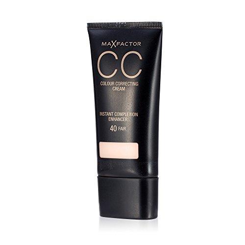 Max Factor CC Colour Correction Cream 40 Fair