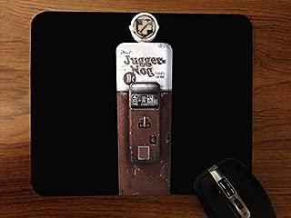 Juggernog Desktop Mouse Pad