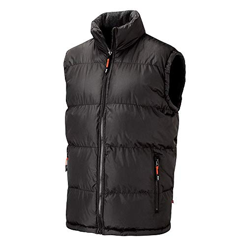 Lee Cooper Workwear LCVST702 - Chaqueta de seguridad (XL)