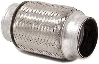 Flex Pipe 3 X 10 Universial Exhaust Flex Tube Wesdon Flex pipe