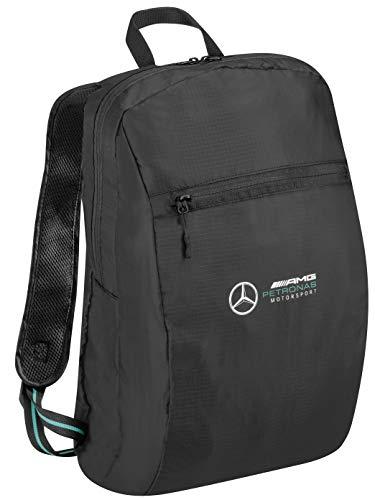 Mercedes-Benz Collection 2020 Lightweight-Rucksack, schwarz