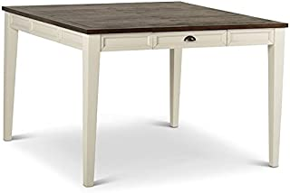 Steve Silver Cayla Extendable Counter Height Dining Table