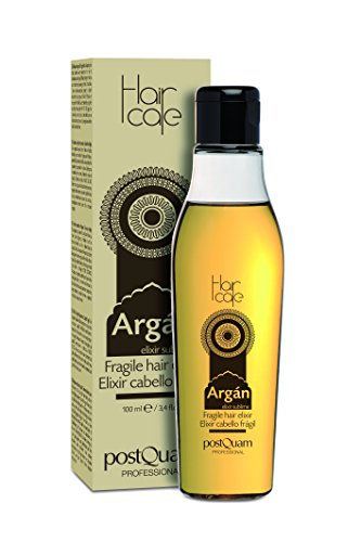 Postquam - Hair Care   Arganöl Pflege für dünne Haare, 100 ml