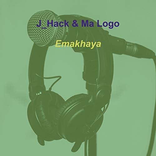 J_Hack & Ma Logo